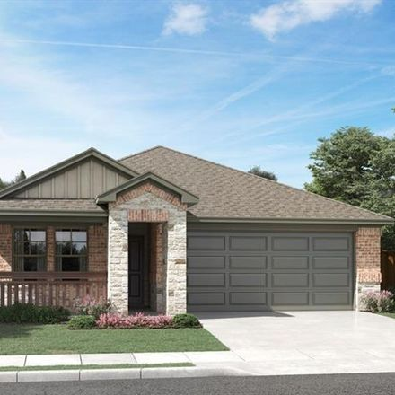 Rent this 4 bed house on Fort Worth