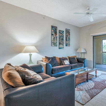 Rent this 3 bed condo on 2727 Anzio Court in Palm Beach Gardens, FL 33410