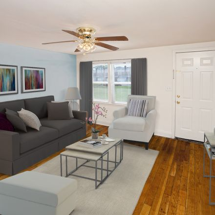 Rent this 4 bed apartment on 7804 Scholar Road in Stanbrook, MD 21222