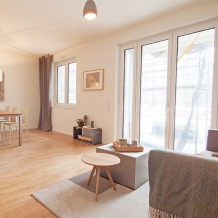 Rent this 2 bed apartment on Rosenanger in 15745 Wildau, Germany