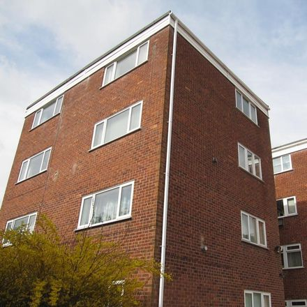 Rent this 2 bed apartment on The Hill Avenue in Worcester WR5 2AG, United Kingdom