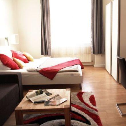Rent this 1 bed apartment on Inzersdorfer Straße 44 in 1100 Vienna, Austria