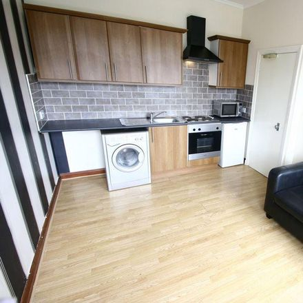 Rent this 1 bed apartment on Taman's Barber Shop in B1301, South Tyneside NE33 5RG