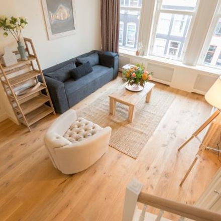 Rent this 5 bed apartment on Haarlemmerdijk 136-3 in 1013 JJ Amsterdam, The Netherlands