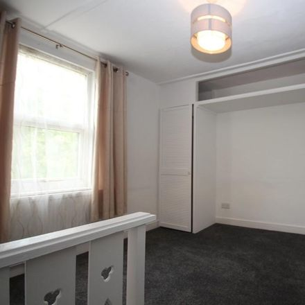 Rent this 1 bed house on 79 Fulwich Road in Dartford DA1 1UN, United Kingdom