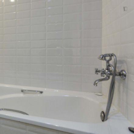 Rent this 2 bed room on Carrer de Sant Crispí in 08035 Barcelona, Spain
