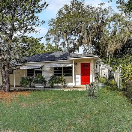 Rent this 2 bed house on 8305 Greenwood Avenue in Tampa, FL 33617