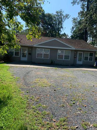 Rent this 2 bed duplex on 2605 Bainbridge Boulevard in Chesapeake, VA 23324