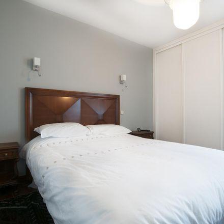 Rent this 2 bed apartment on Calle Castillo de Barcience in 28229 Villanueva de la Cañada, Spain