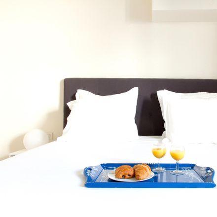 Rent this 3 bed apartment on 36 Rue de Buci in 75006 Paris, France