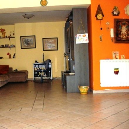 Rent this 1 bed house on Via Giorgio De Chirico in 95027 San Gregorio di Catania, Italy