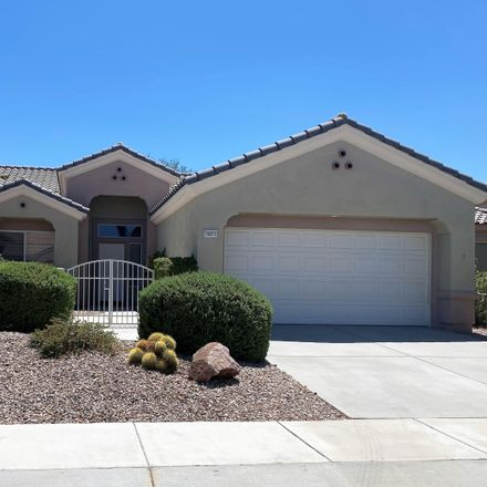 Rent this 2 bed house on 78275 Cloveridge Way in Palm Desert, CA