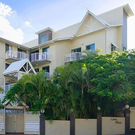 Rent this 1 bed apartment on 51 Leopard St