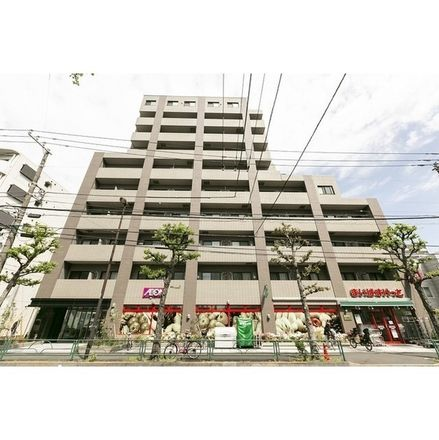 Rent this 1 bed apartment on My Basket in Honan dori, Yayoicho 6-chome