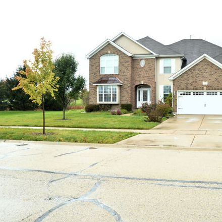 Rent this 5 bed house on 26153 Whispering Woods Circle in Plainfield, IL 60585