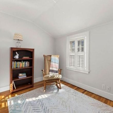 Rent this 4 bed house on 48 Tennyson Road in Reading, MA 01867