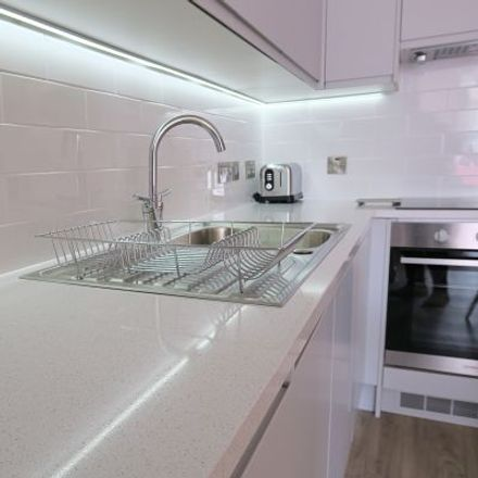 Rent this 1 bed apartment on 66 Newton Street in Manchester M1 1EE, United Kingdom