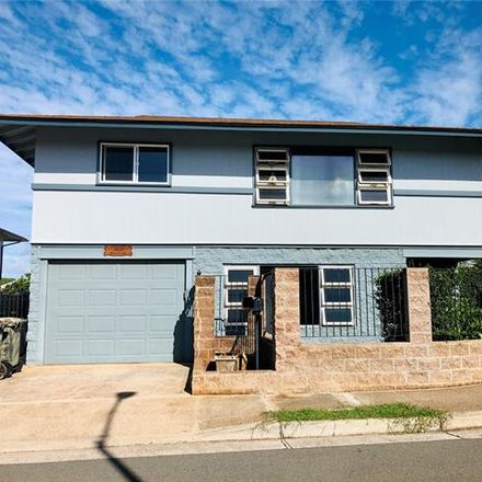 Rent this 3 bed house on 3258 Catherine Street in Honolulu, HI 96815