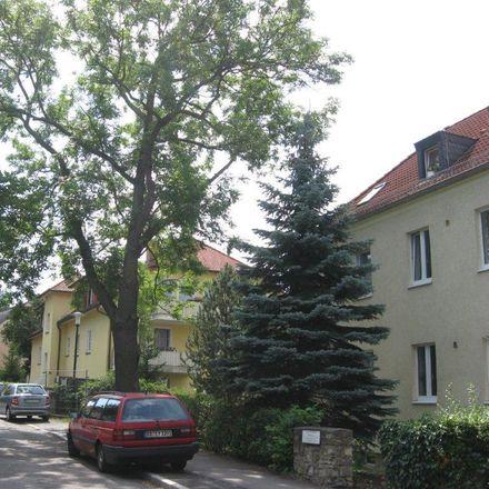 Rent this 2 bed apartment on Elsa-Brändström-Straße 14 in 01219 Dresden, Germany