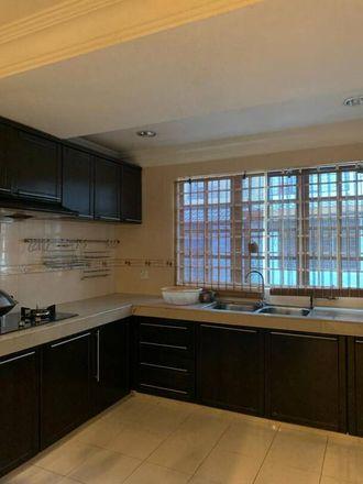 Rent this 1 bed apartment on Jalan Mutiara Barat 5 in Cheras, 56000 Kuala Lumpur