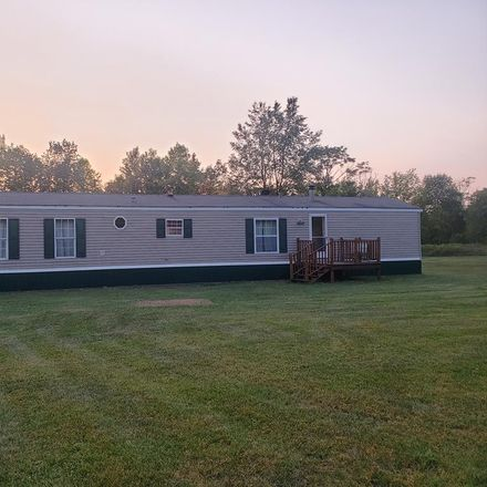 Rent this 2 bed house on 407 Woods Falls Road in Altona, NY 12910