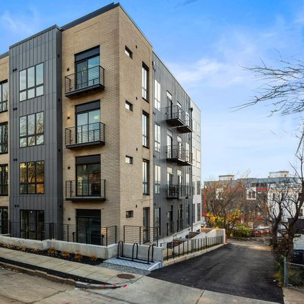 Rent this 1 bed condo on 1016 17th Place Northeast in Washington, DC 20002