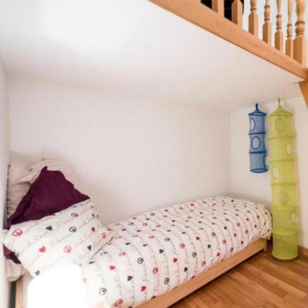 Rent this 2 bed room on Calle del Barco in 10, 28004 Madrid