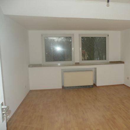 Rent this 2 bed loft on Obere Sterkrader Straße 23 in 47167 Duisburg, Germany
