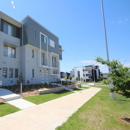 Rent this 3 bed townhouse on 70/90 John Gorton Drive