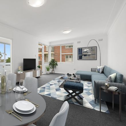 Rent this 2 bed apartment on 11/39 Stanton Road