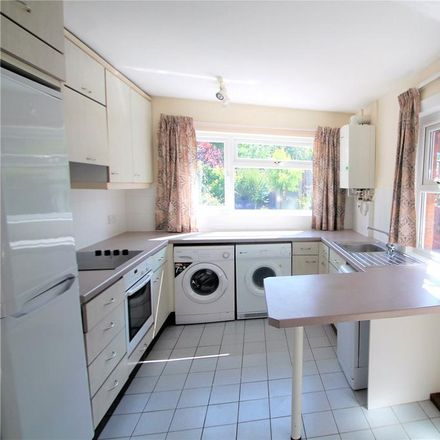 Rent this 3 bed house on Barden Road in Tonbridge and Malling TN9 1UJ, United Kingdom