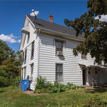 Rent this 6 bed townhouse on 111 Eldridge Street in Manchester, CT 06040
