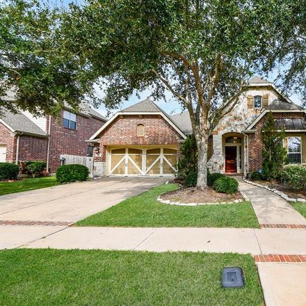 Rent this 4 bed house on 602 Newington Lane in Sugar Land, TX 77479