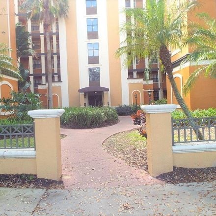 Rent this 3 bed apartment on 12521 Floridays Resort Drive in Orange County, FL 32821