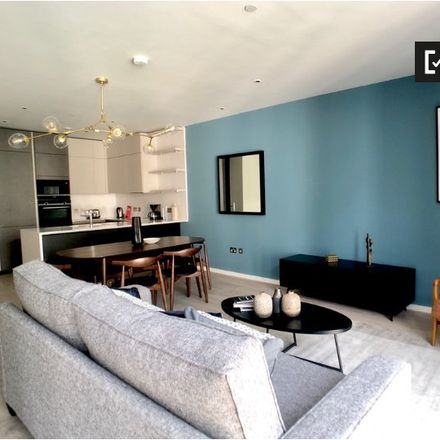 Rent this 2 bed apartment on Grand Canal Dock in MacMahon Bridge, South Dock ED