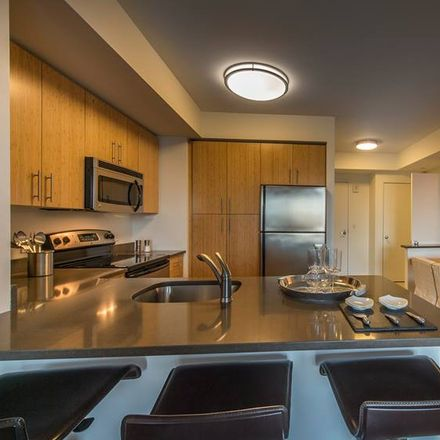 Rent this 3 bed apartment on 115 Sciarappa Street in Cambridge, MA 02142