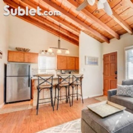 Rent this 1 bed apartment on 2025 Chalcedony Street in San Diego, CA 92109