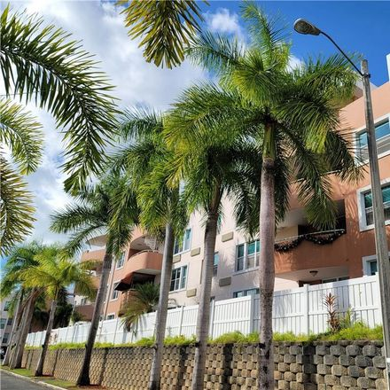 Rent this 3 bed condo on Ave Central in San Juan, PR