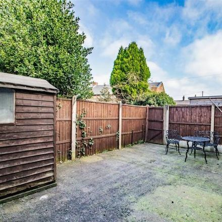 Rent this 3 bed house on 71 Walton Road in Warrington WA1, United Kingdom