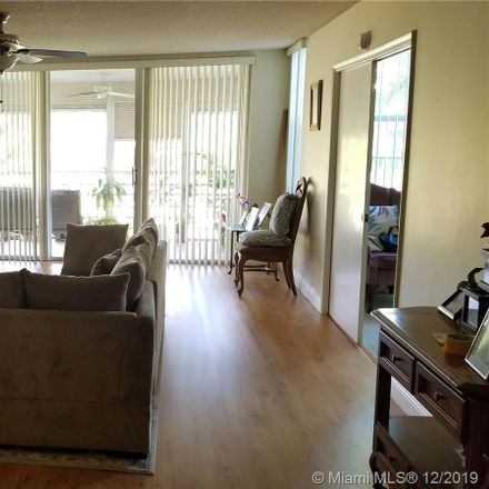 Rent this 3 bed condo on 800 Cypress Grove Drive in Pompano Beach, FL 33069
