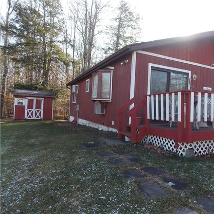 Rent this 2 bed house on 3 Harold Lane in Loch Sheldrake, NY 12759