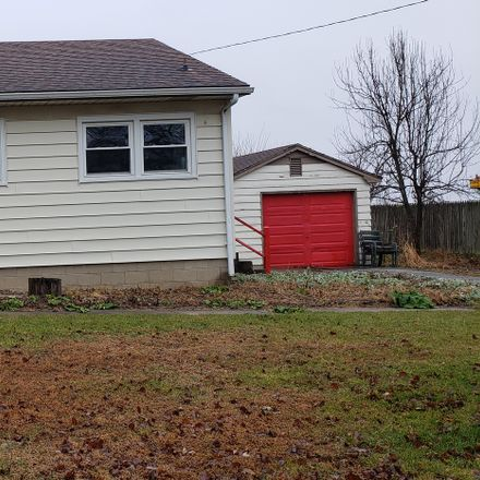 Rent this 2 bed house on 9301 East 3000N Road in Momence, IL 60954