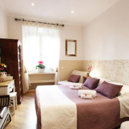Rent this 3 bed room on Via Tommaso Campanella in 00100 Rome Roma Capitale, Italy
