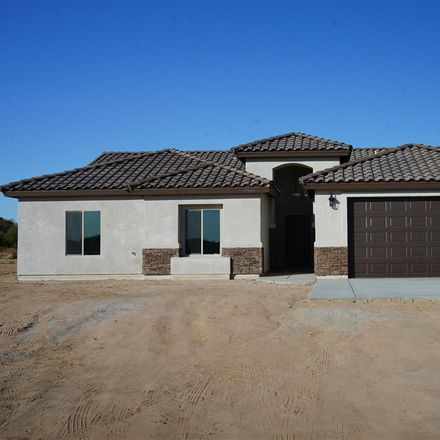 Rent this 4 bed apartment on W County 17 1/2 in Somerton, AZ