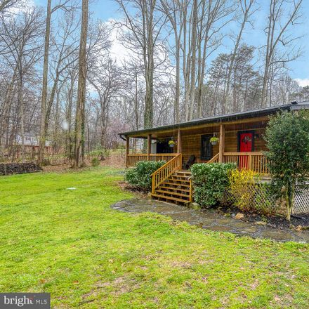 Rent this 3 bed house on Dumfries Road in Manassas, VA