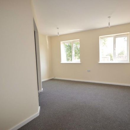 Rent this 2 bed apartment on Pickering Court in Corby NN18 0QS, United Kingdom