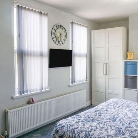 Rent this 3 bed house on 83 Springfield Road in Birmingham B13 9NN, United Kingdom