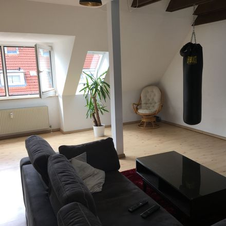Rent this 1 bed apartment on Viva Wandsbek - Take Care in Lotharstraße 2b, 22041 Hamburg