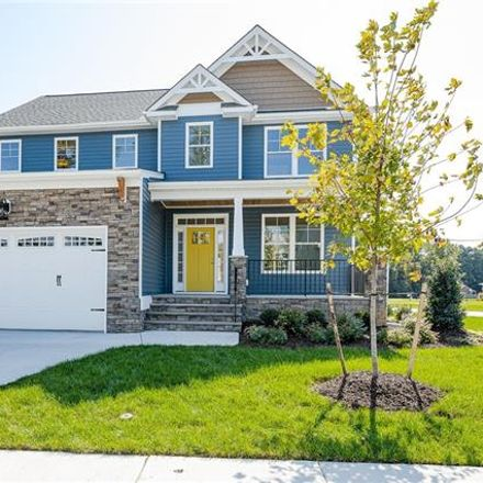 Rent this 4 bed house on Alsace Court in Mechanicsville, VA 23116