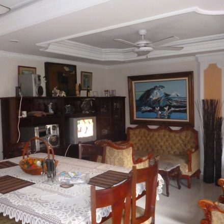 Rent this 3 bed apartment on Calle 30 in Dique, Cartagena